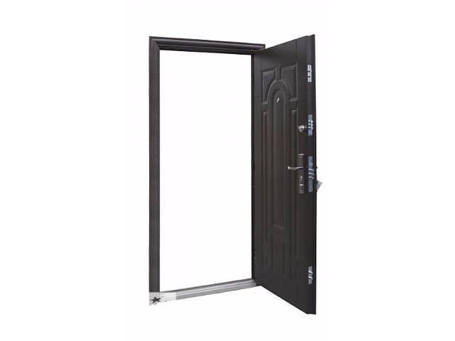 Вікна, двері, сходи Двері Металеві двері новий- объявление о продаже  в Львове