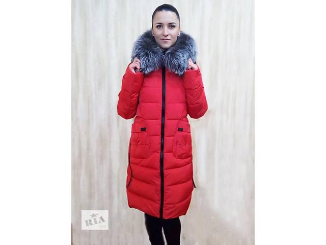 бу Visdeer 6172 куртка парка зима в Черкассах
