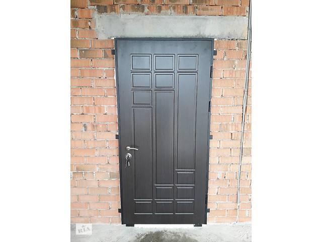 бу Входные двери от производителя Балкар-Днепр в Днепре (Днепропетровск)