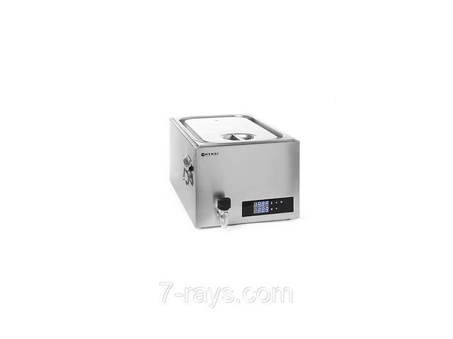 бу Водяная печь для Sous Vide 33х60х30 см. Hendi в Дубно