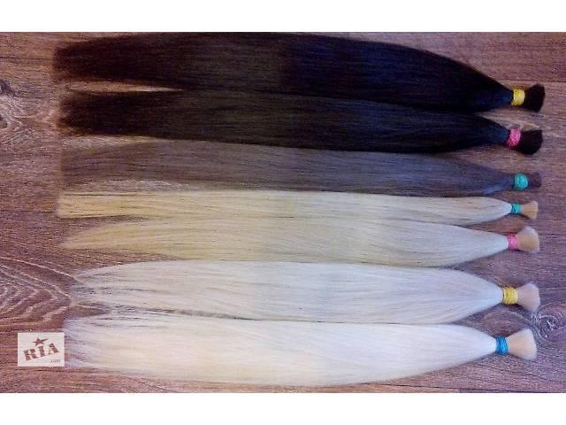 продам Волосы натуральные бу  в Украине