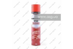 Антикоррозийное средство NOWAX UNDERCOATING SPRAY (12шт.), 650мл
