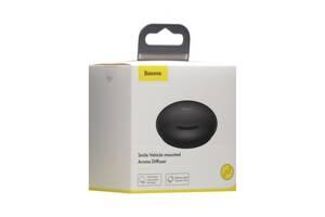 Ароматизатор Baseus SUXUN-WX SKL11-279780
