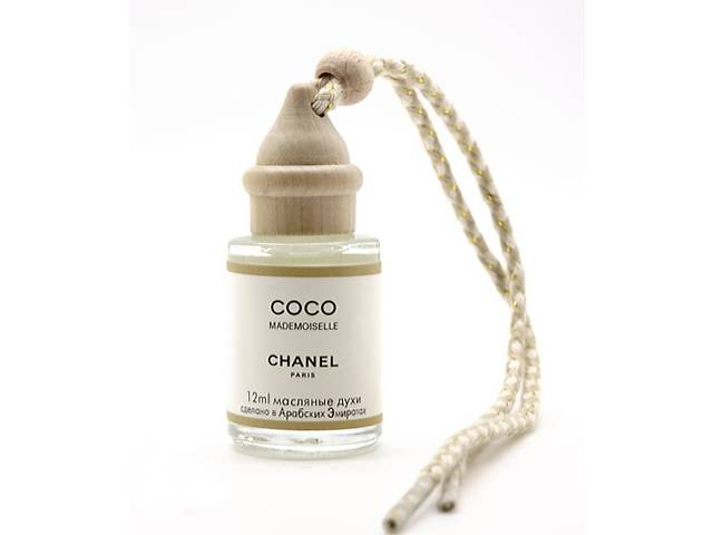 бу Авто-парфюм Chanel Coco Mademoiselle (12 ml) в Киеве