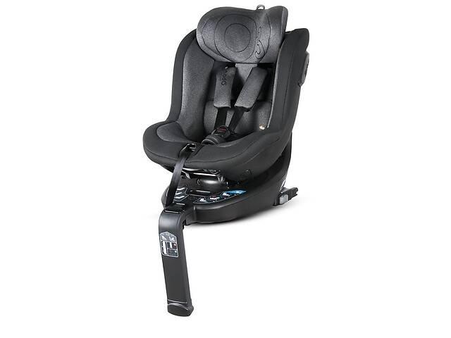 купить бу Автокресло 360 поворотное для детей от 0 до 4 лет с Isofix Coletto Nado O3. VIP подарок на рождение ребенка в Киеве