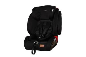 Автокресло CARRELLO Magnum CRL-9802 Black Panther группа 1+2+3 ISOFIX+SPS+TOP TETHER /2/