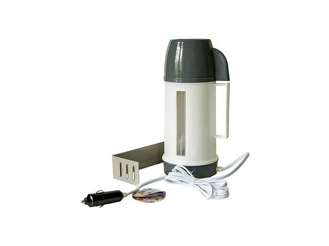 продам Автомобильный электрочайник в прикуриватель Livstar LSU-1141 12 вольт White бу в Харкові