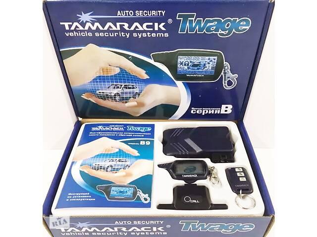 купить бу Автосигнализация Tamarack Twage B9 (gr_008532) в Киеве