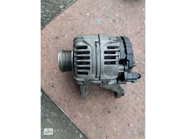 Б/в генератор/щітки для Volkswagen Passat B5 2002- объявление о продаже  в Львові