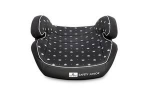 Бустер Lorelli Safety Junior Fix (15-36 кг)