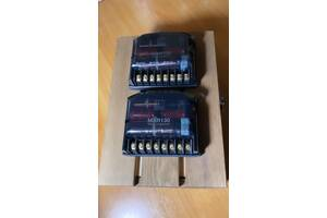3х полосные кроссоверы  Morel MXR 130