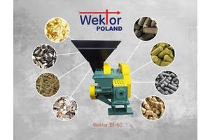 Лінії для брикетування Wektor BT-60