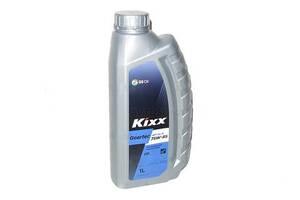 Масло редукторное KIXX Gear Oil HD 75W85 1л