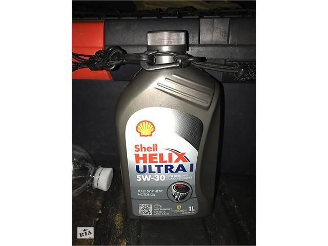 продам Моторное Масло Shell (новое) бу в Днепре (Днепропетровск)