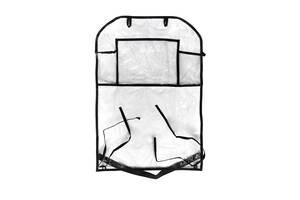 Накидка на авто сидения, защитная Leviter в ассортименте, 1 шт