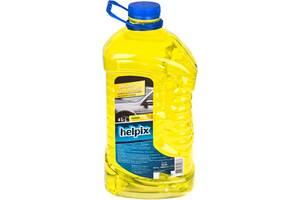 Омыватель стекла летний HELPIX 4Л (лимон) +50C
