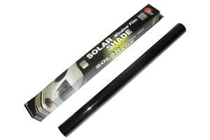 Пленка SOLUX 100 см х30 м не выгорает D.Bk 3%