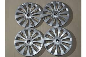 Продам Оригинальные колпаки на Skoda R15 Шкода R15 Оригинал 5JA.601.147C