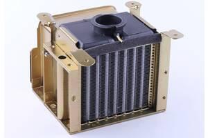Радиатор на мотоблок R190 ZUBR
