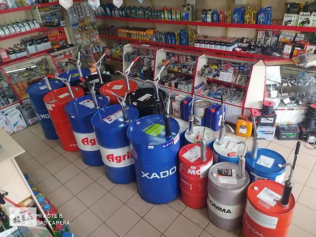 РАЗЛИВНОЕ моторное масло 5w30 MOTUL 8100- объявление о продаже  в Геническе
