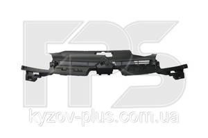 Решетка радиатора Citroen C4 05-10 внутр. (FPS) Citroen FP 2008 990-P