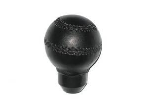 Ручка КПП 250114 BK черная