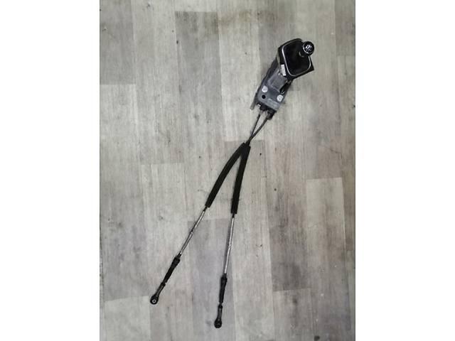 продам Ручка троси в зборі Фольксваген Гольф 5 2003-2008 бу в Луцке