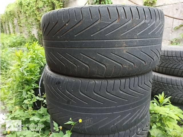 Шины Michelin 285/35 ZR18 (2 шт.) - объявление о продаже  в Киеве