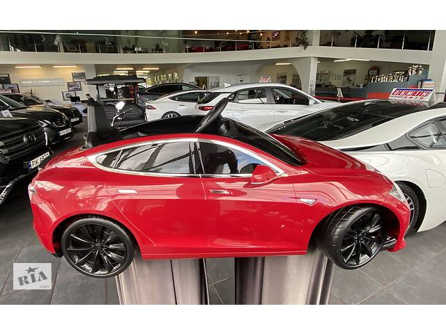 купить бу Tesla Model S Kids 190Wh RWD 2020p.  в Киеве