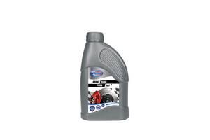 Тормозная жидкость Рось ДОТ-4 ВАМП кан. п/э  1 л.