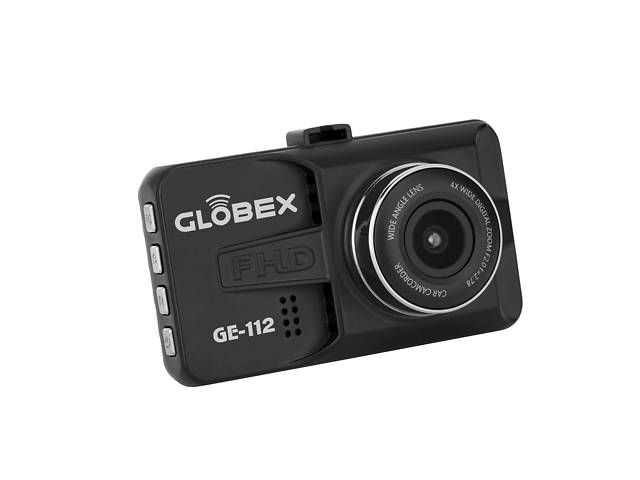 купить бу Видеорегистратор Globex GE-112 в Харькове
