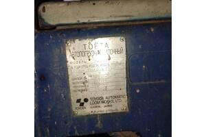 Вилочный дизельный погрузчик ТОЁТА модель 02-5FD15