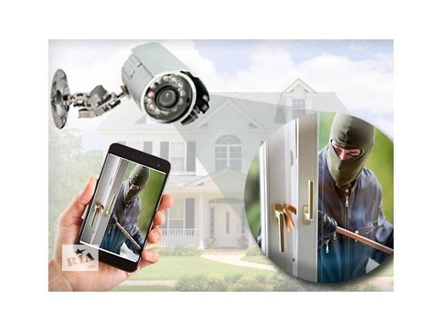 продам Установка и продажа систем видеонаблюдения бу  в Украине
