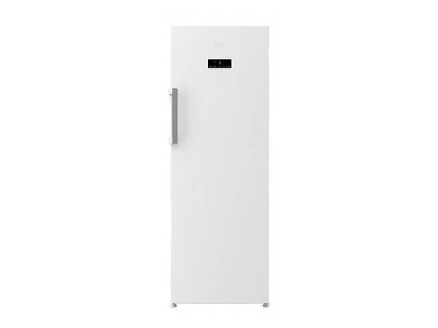 купить бу Холодильник Beko RSNE415E21W в Харкові
