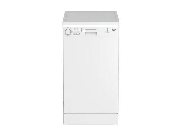 Посудомоечная машина BEKO DFS05012W- объявление о продаже  в Харкові