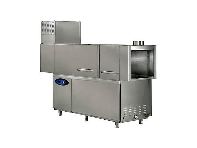 Посудомоечная машина OBK 2000 Ozti (туннельная с сушкой)- объявление о продаже  в Києві