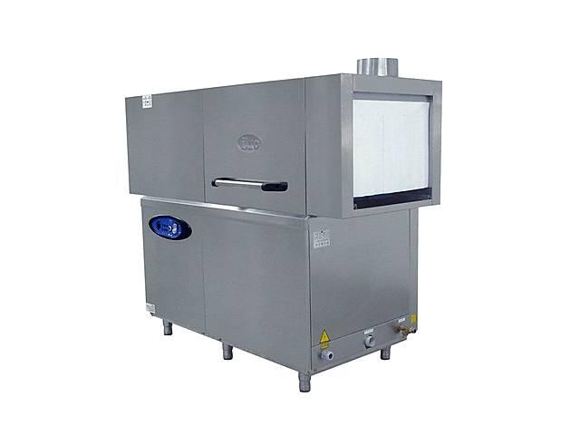 купить бу Посудомоечная машина Ozti OBK 1500 Е Ozti (туннельная) в Киеве