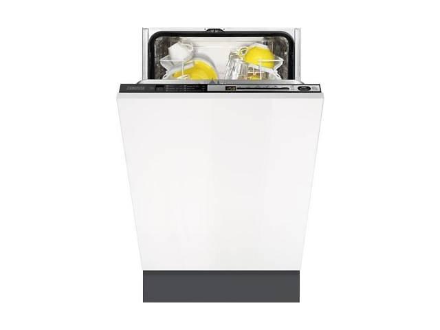 купить бу Посудомоечная машина ZANUSSI ZDV91506FA в Харкові