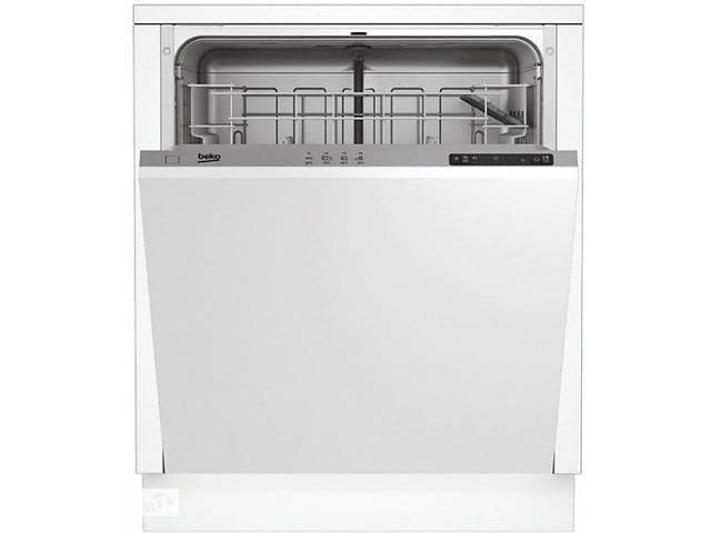 продам Встраиваемая посудомоечная машина Beko DIN14210 (DIN14210) бу в Києві