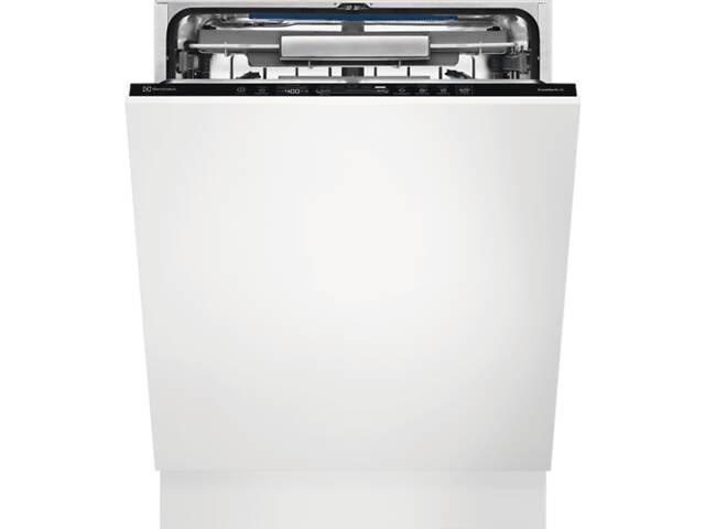 бу Встраиваемая посудомоечная машина Electrolux EEC967300L в Киеве