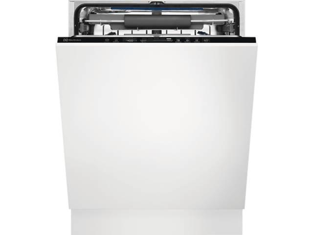 бу Встраиваемая посудомоечная машина Electrolux EEZ969300L в Києві