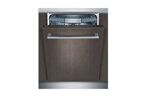 Встраиваемая посудомоечная машина Siemens SX658X06TE