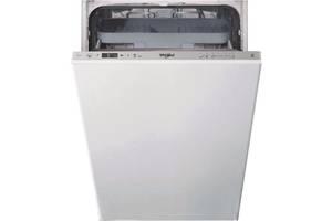 Встраиваемая посудомоечная машина Whirlpool WSIC 3M27 C A++
