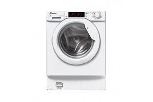 Вбудована прально-сушильна машина Candy CBWDS8514TH-S