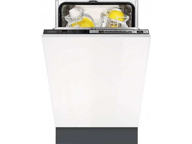 Посудомоечная машина Zanussi ZDV91506FA- объявление о продаже  в Харкові