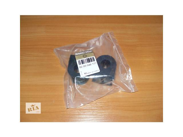 Втулка стабилизатора ( цена за 1 шт.)  Копия оригинала  на  1.9 / 2.0 / 2.5dci - RENAULT TRAFIC / OPEL VIVARO- объявление о продаже  в Луцке