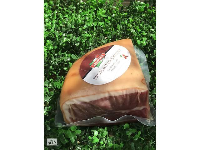 Вяленая ветчина Prosciutto Crudo- объявление о продаже  в Николаеве
