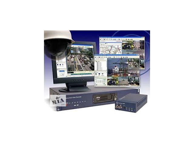 Видеонаблюдение: консультация, проект, продажа, монтаж, сервис- объявление о продаже  в Житомире