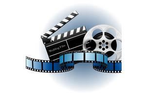 Видеосъемки
