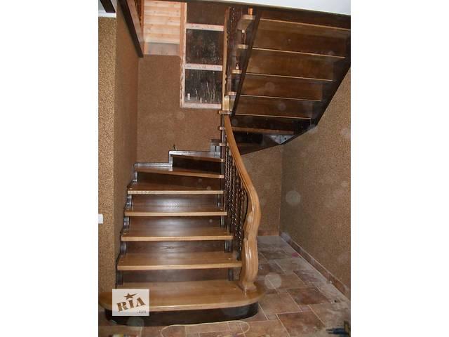 Виготовленя сходи , лестница ,марши- объявление о продаже  в Ровно